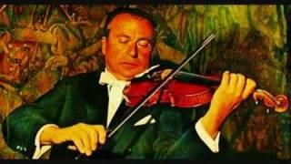 Henryk Szeryng Bach Sonatas & Partitas Sonata 1 Adagio