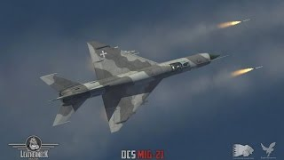 DCS World Mig-21: My review and my final thoughts