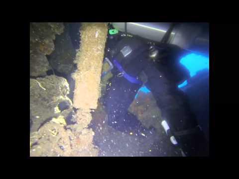 Tech Dive the LT 221
