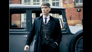 Red Dead Redemption 2: Thomas Shelby Outfit from 'Peaky Blinders'