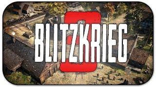 Blitzkrieg 3 | NEW WW2 RTS | First Impressions Gameplay