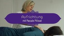 Aufrichtung mit Pascale Pilloud