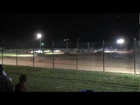 Dallas County Speedway Bomber Feature 5-22-10