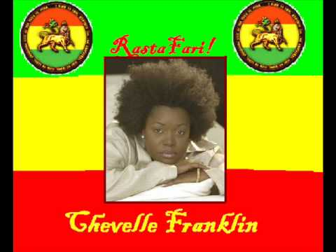 Chevelle Franklin - No One In The World!