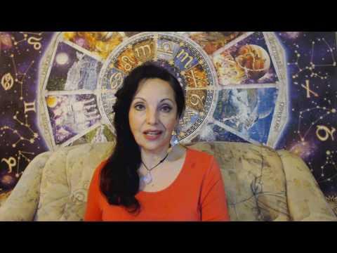 Horoskop Woche vom 20 05  bis 26 05 2019   AHOK GA