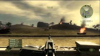 Battlefield 2: Modern Combat part 14 (Story) (No Commentary)