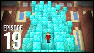 Hermitcraft 7: Episode 19 - THE DIAMOND THRONE