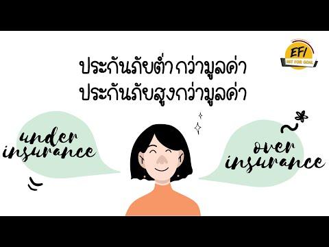 EFI HIT FOR GOAL EP.5 | TII สถาบันประกันภัยไทย