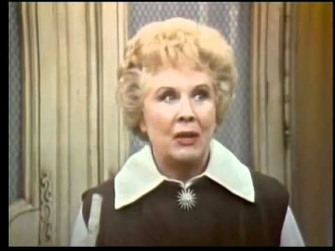 Vivian Vance  on Joan Rivers  in 1969