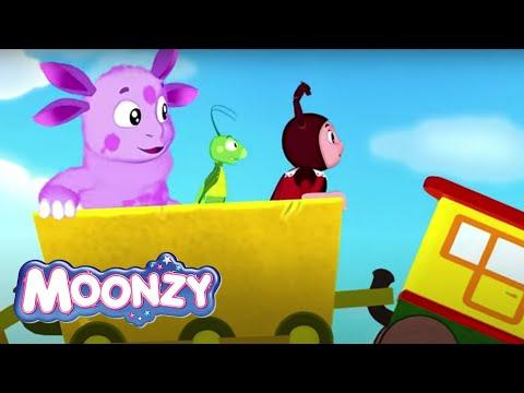 MOONZY (Luntik) - Toyland [HD]