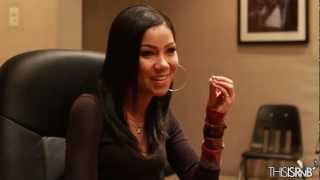 Jhene Aiko On Debut Album