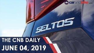 Kia Seltos | MG Motor's First Dealership | Ford EcoSport Thunder Edition