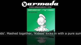 Sebastian Ingrosso - Kidsos (Original Mix)