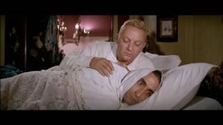 Coluche : La vengeance du serpent a plumes (1984) - J'étais discret