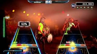 Rock Band 4 - You Make Loving Fun – Fleetwood Mac - Expert Guitar/Bass