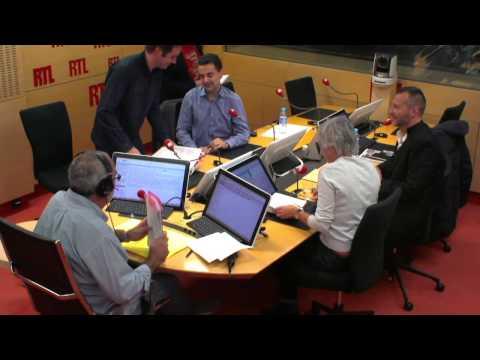 La revue de presse de Tanguy Pastureau du 17 octobre 2014 - RTL - RTL