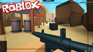 REALISTIC ROBLOX SNIPER SIMULATOR!? - (Phantom Forces) Battlefield 1 Mod - Realistic Roblox