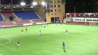 IFK Eskilstuna vs Idol FA Part 5 2nd Half