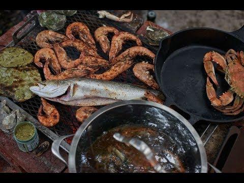 YETI Presents  Hungry Life: Laguna Madre