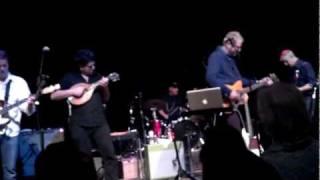Camper Van Beethoven - Poppies of Balmorhea - Mystic Theater, Petaluma CA 12/29/11