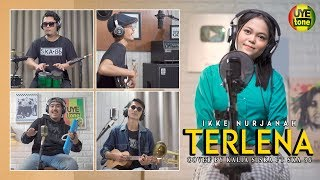 Download lagu TERLENA | JI RO LU PAT | KALIA SISKA ft SKA 86 (Cover Kentrung)