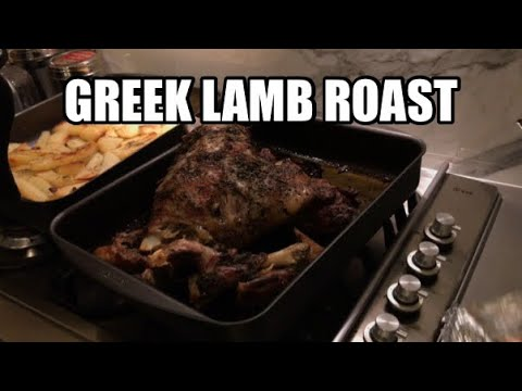how to cook tender lamb
