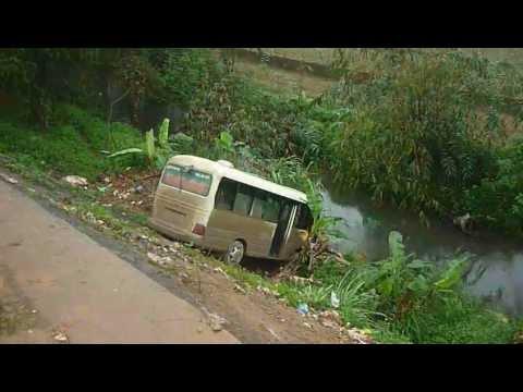 Tai nạn xe khác Hà Giang - Hà Nội