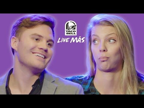 Couples Debate: Pop Culture // Presented By BuzzFeed & Taco Bell