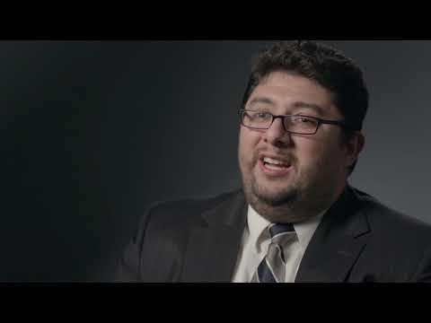 General Henry H. Arnold Education Grant Program - Eduardo Salinas -  58 sec video