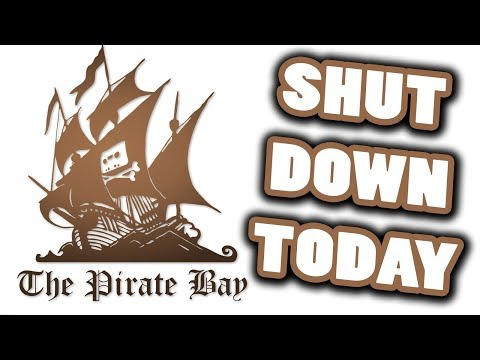 How To Have Excess To The Pirate Bay.org When It Is Down (2019)