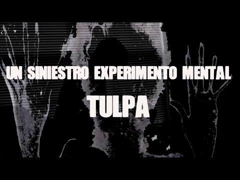 Un siniestro experimento mental TULPA | DrossRotzank