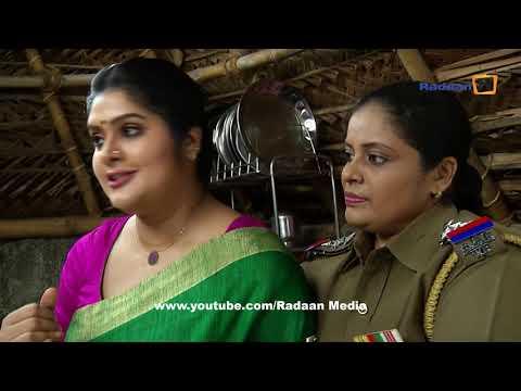 வாணி ராணி - VAANI RANI -  Episode 1743 - 08-12-2018 END Mp3