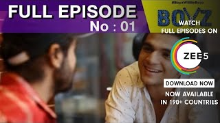 Video Boyz | Episode 01 | Ashwini's Punishment download MP3, 3GP, MP4, WEBM, AVI, FLV November 2017