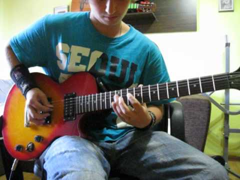 Tool - Schism Guitar Cover