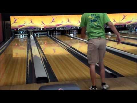 Robert Koehler Bowling.