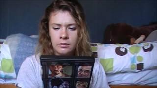 Random Vlog Challenge: Films Thumbnail