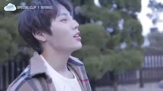 [BTS] Ha Sungwoon (하성운) - Don't Forget (잇지마요)