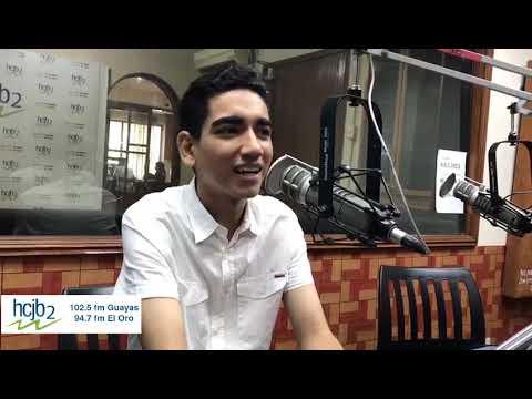 Radio Hcjb2 / Guayaquil, Ecuador