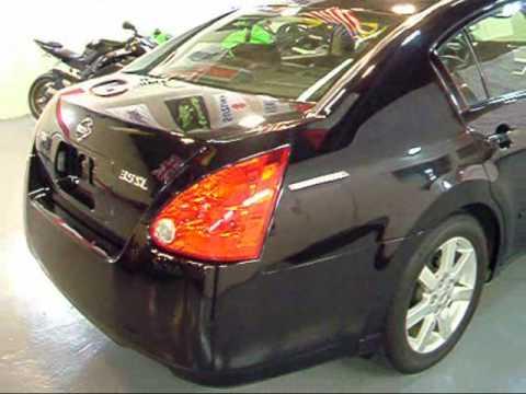 2006 Nissan Maxima Sl Edirect Motors Youtube