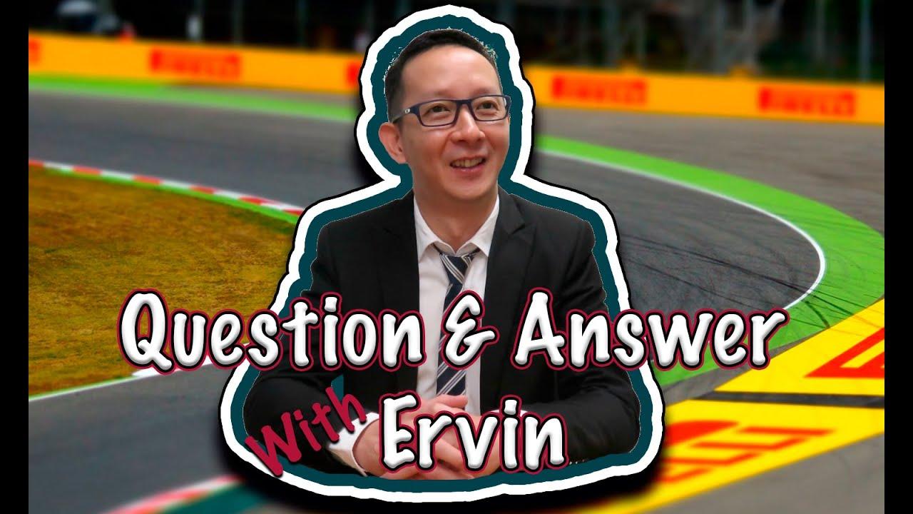 Các học viên muốn biết về DCEC Vietnam Giáo viên: Ervin