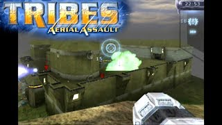 Tribes Aerial Assault ... (PS2)