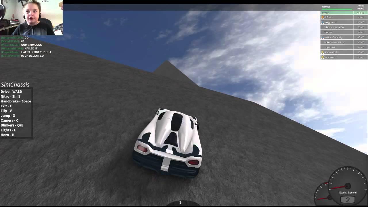 how to get the bugatti in roblox veichle simulator