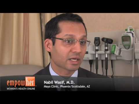 After A Nipple-Sparing Mastectomy, Is A Woman At Risk For Breast Cancer? - Dr. Wasif
