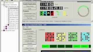 Визуальные компоненты ActiveX (1) [3042]