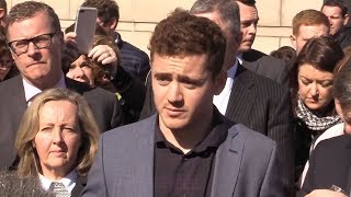 Court Statements As Irish Rugby Stars Cleared Of Rape