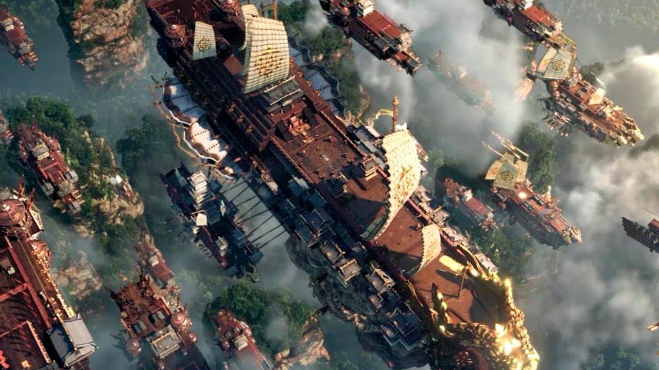 Download Asura Online - 3DCG Intro + Creation + Gameplay (Full Run) - China