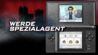 MySims™ Agents NDS-Trailer