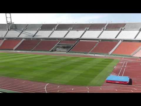 Ferenc Puskas Stadium,Budapest,Hungary