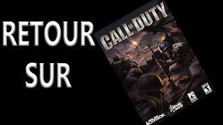 Retour sur : Call of Duty (War Chest)