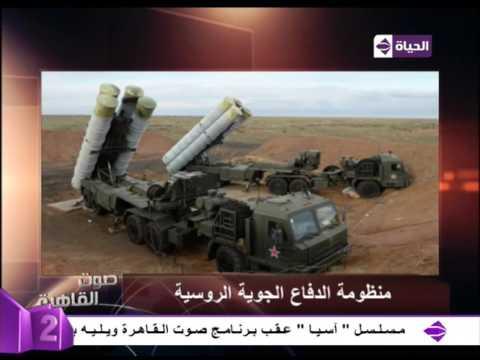 صوت القاهرة - احمد المسلماني ... روسيا والصين يتسابقان في صناعة صواريخ لضرب الاقمار الصناعية
